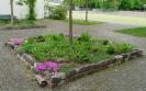 Gartenarbeiten auf dem Schulgelände_1
