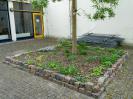 Gartenarbeiten auf dem Schulgelände_28